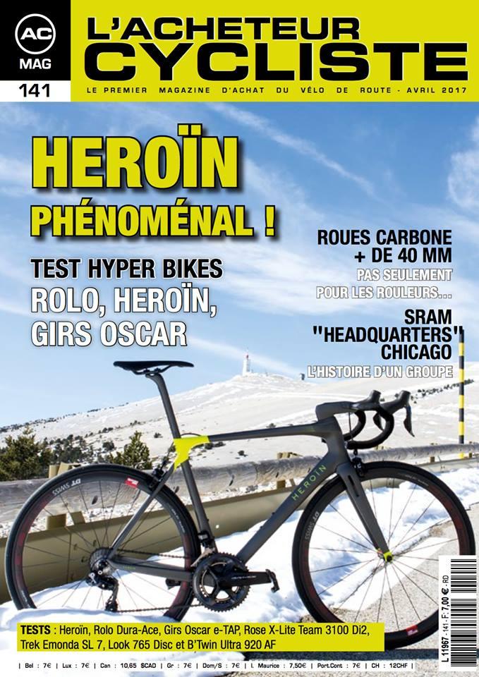 L'Acheteur Cycliste