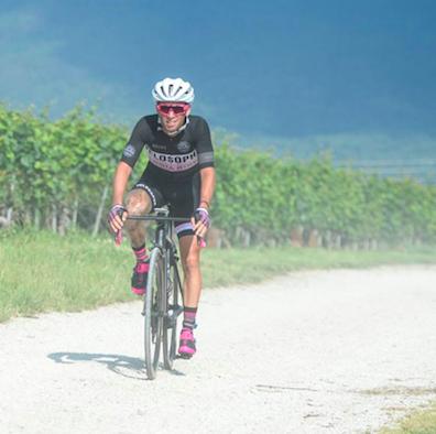 Geoffrey Lucat - Cycliste Elite
