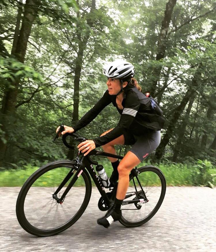 Celine Egger - Cycliste Elite